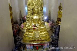 タイの寺院へ行く際の注意点と参拝方法