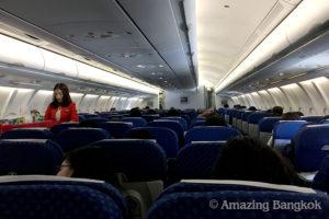 LCCを使ってバンコクに行く!朝便のドンムアン空港到着からホテルチェックインをレポート