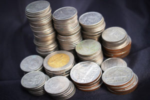タイの通貨と両替について タイバーツ コイン