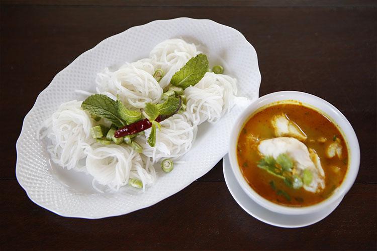 イサーン(タイ東北地方)料理