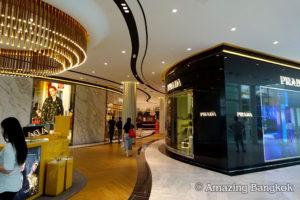 キングパワー・ランナム店 1階:海外ハイブランド