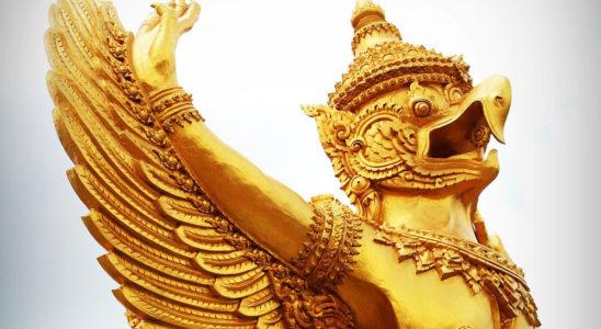 首都「バンコク」の正式名称は世界一長い