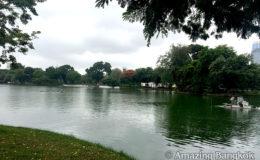 動画で体験する!バンコクのオアシス ルンピニー公園