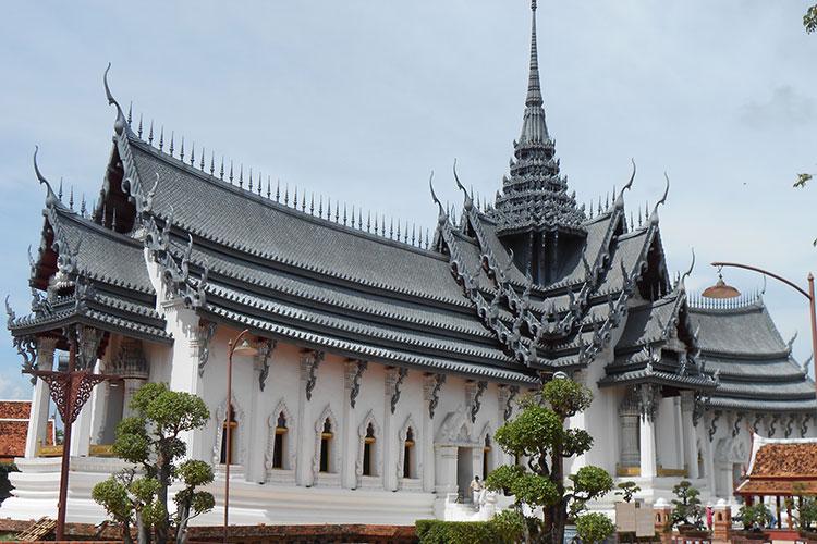 サンペット・プラサート寺院