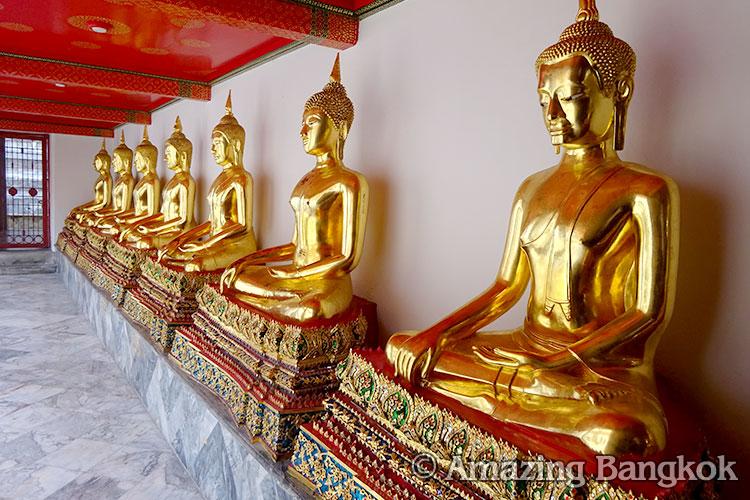 バンコクのオプショナルツアーの紹介