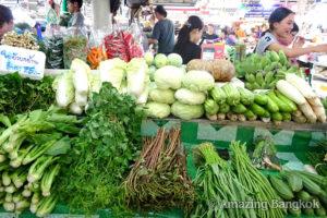 オートーコー市場 「野菜」ゾーン