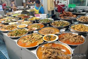 オートーコー市場 「お惣菜」ゾーン