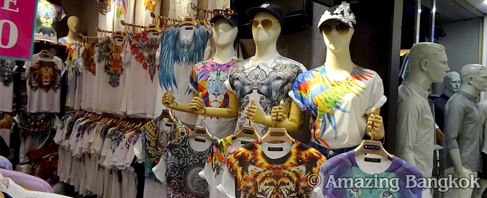 プラチナム・ファッション・モール