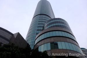 バンコクの人気ホテル インターコンチネンタルバンコク