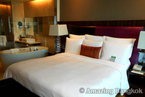 バンコクの人気ホテル ルネッサンス・バンコク・ラチャプラソーン
