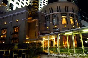 バンコクの人気ホテル シェラトングランデスクンビット