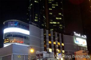 バンコクの人気ホテル グランデセンターポイントホテルターミナル21