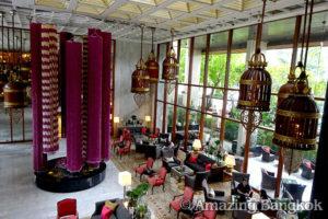 バンコクの人気ホテル マンダリン・オリエンタル・バンコク