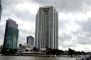 バンコクの人気ホテル ザ・ペニンシュラバンコク