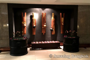 バンコクの人気ホテル バンヤンツリー・バンコク