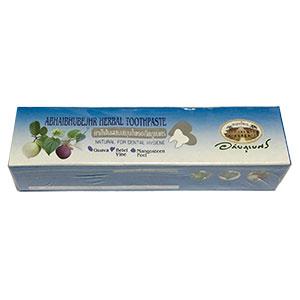 アバイブーベ 薬用歯磨き粉