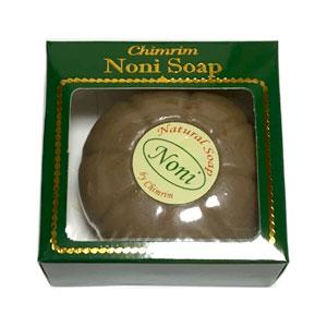 チムリム ノニ石鹸