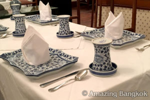 タイ料理レストランの種類 レストラン