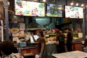 タイ料理レストランの種類 食堂