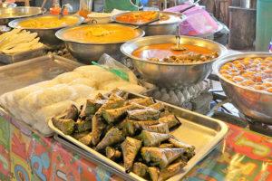 便利で美味しい「タイの食堂」惣菜食堂