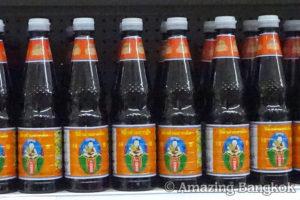 タイの調味料 シーユー・ダム