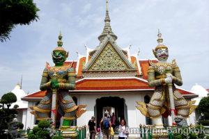 バンコク観光のコツ