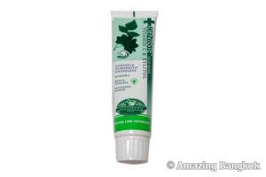 タイで人気の歯磨き粉