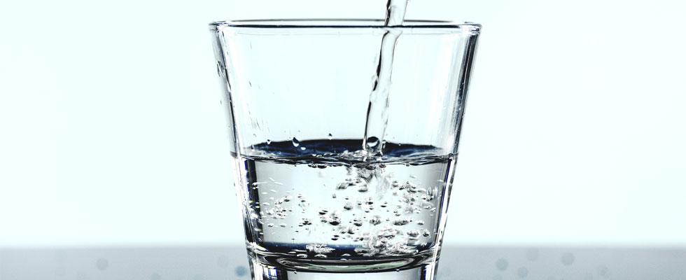 バンコクの「水」事情