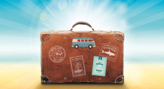 「タイ旅行」の持ち物リスト